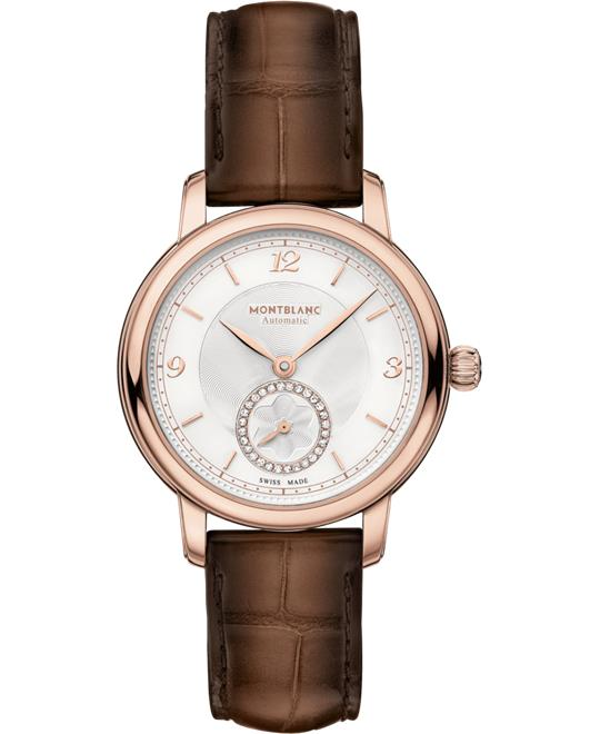 Montblanc Star Legacy 118532 Small Second 32mm