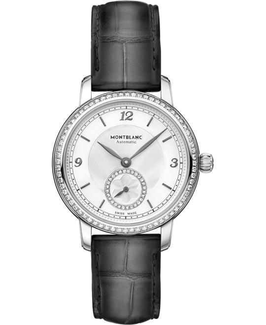 Montblanc Star Legacy 118534 Small Second 32mm