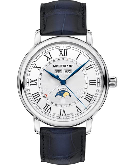 đồng hồ nam automatic Montblanc Star Legacy 119955 Full Calendar 42mm