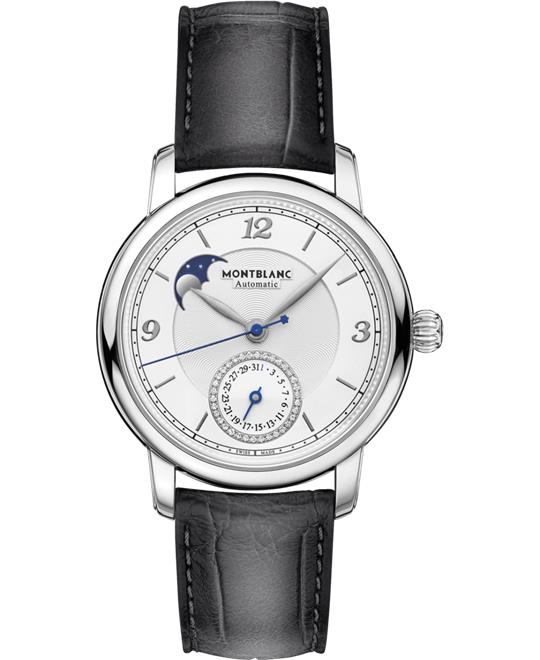 đồng hồ nam automatic Montblanc Star Legacy 119959 Moonphase & Date 36mm