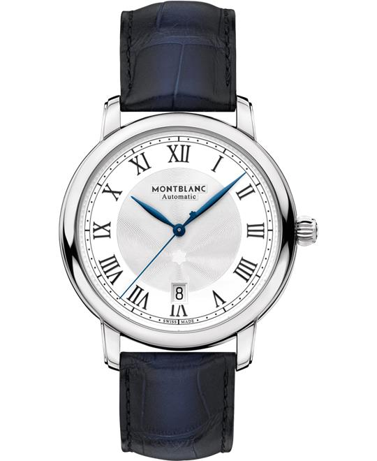 Montblanc Star Legacy 124341 Automatic Date 39mm