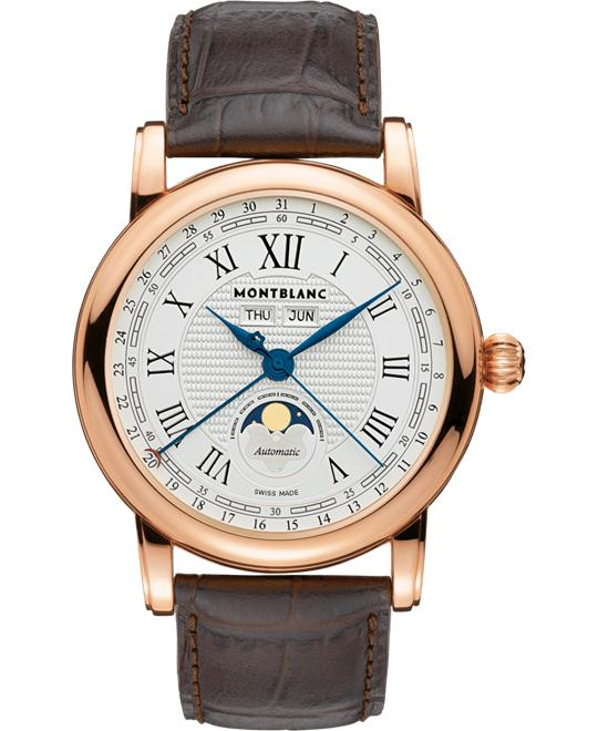 Montblanc Star Moonphase Automatic 108737 42mm