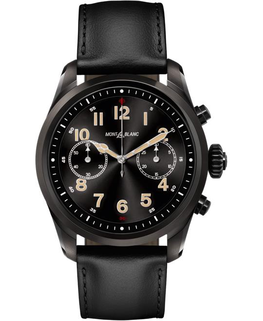 Montblanc Summit 2 119438 Smartwatch Watch 42mm