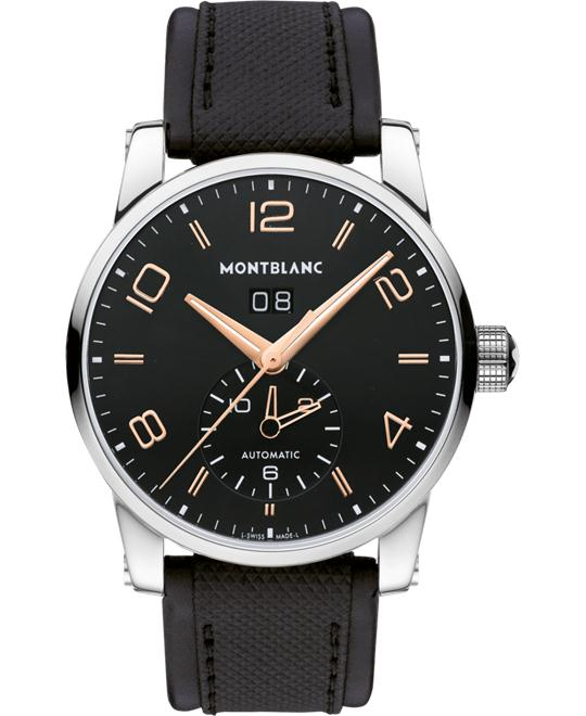 Montblanc TimeWalker 110465 Automatic Special Edition 42mm