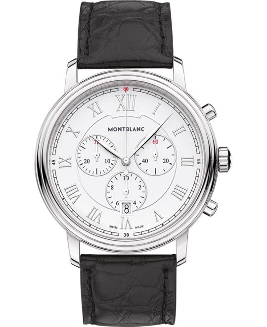 Montblanc Tradition 114339 Chronograph 42mm
