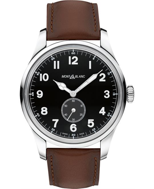 Montblanc1858 115073 Automatic Watch 44mm