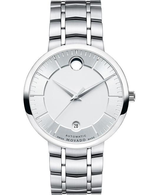 Movado 1881 Automatic Watch 39.5mm