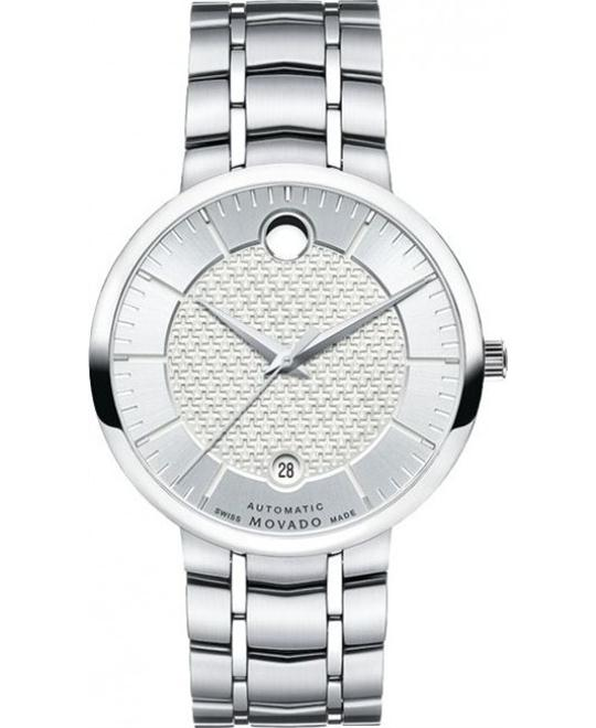 MOVADO 1881 Automatic Silver Men's Watch 39.5mm