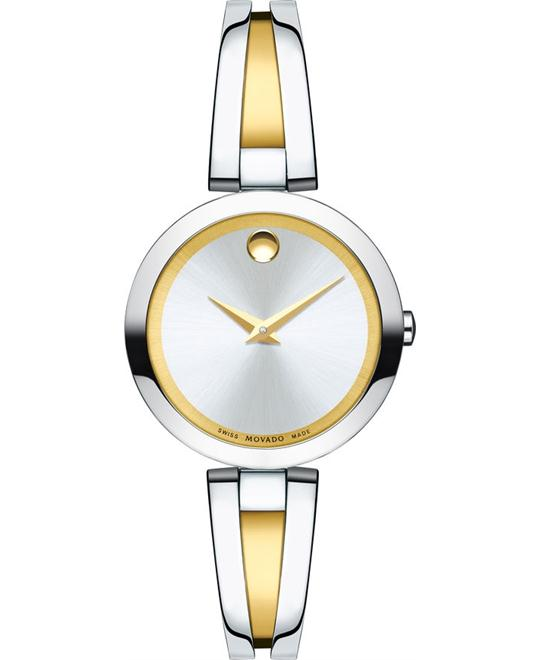 Movado Aleena Women's Watch 27mm