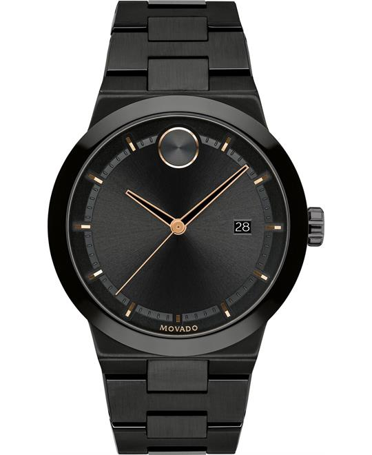 MSP: 89668 Movado Bold Fusion Watch 42mm