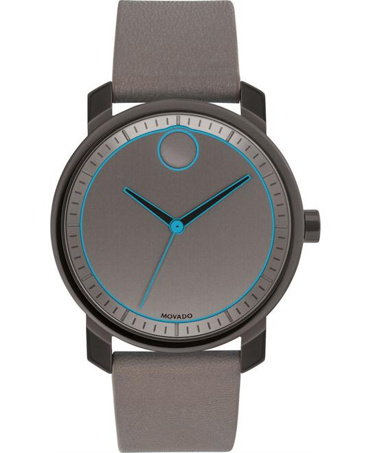 Movado Bold Grey Men's Watch 41mm