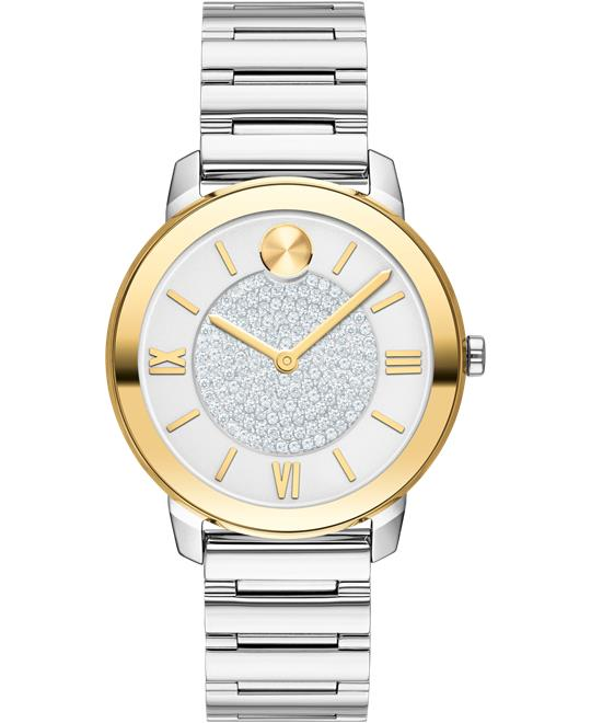 đồng hồ nữ MOVADO BOLD LUXE WATCH 32MM