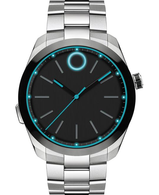 Movado Bold Motion Smart Watch 44mm