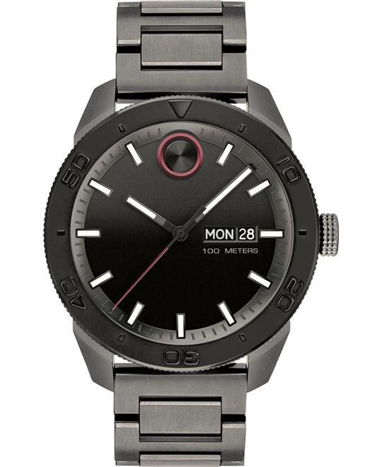 MSP: 86391 Movado Bold Sport Watch 43.5mm