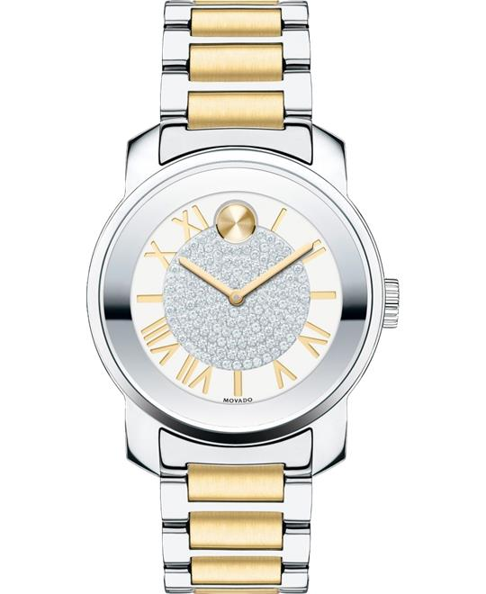 Movado Bold Unisex Watch 32mm