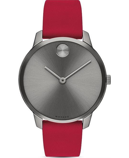 đồng hồ nữ Movado Bold Watch 35mm