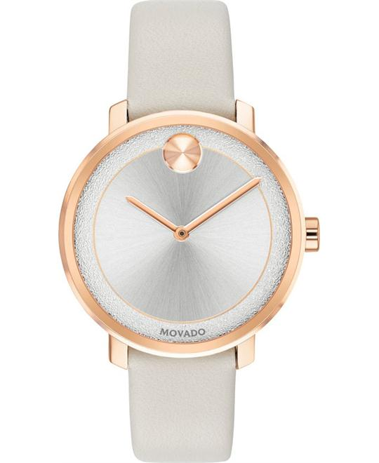 Movado Bold Women's Watch 34mm