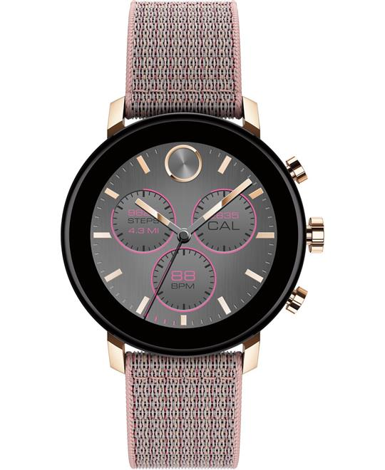 đồng hồ nữ Movado Connect 2.0 Smartwatch 40mm