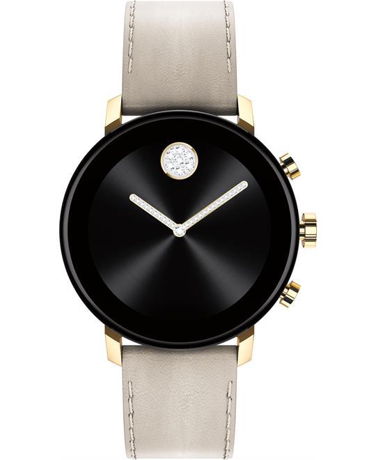 đồng hồ nữ Movado Connect 2.0 Smartwatch