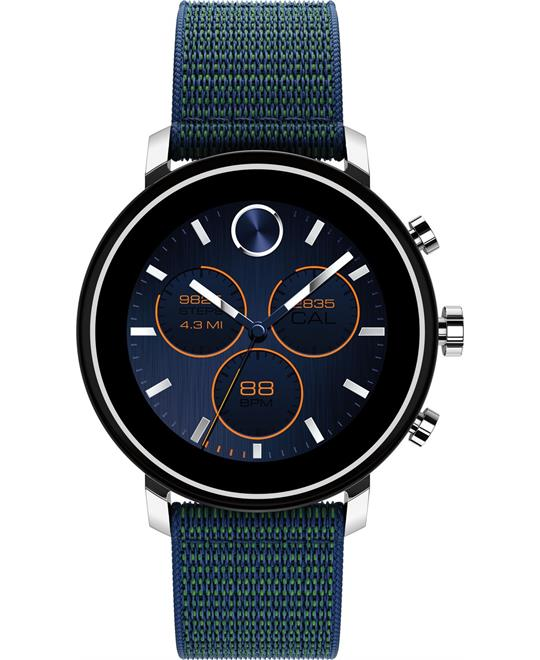 Movado Connect 2.0 smartwatch 42mm
