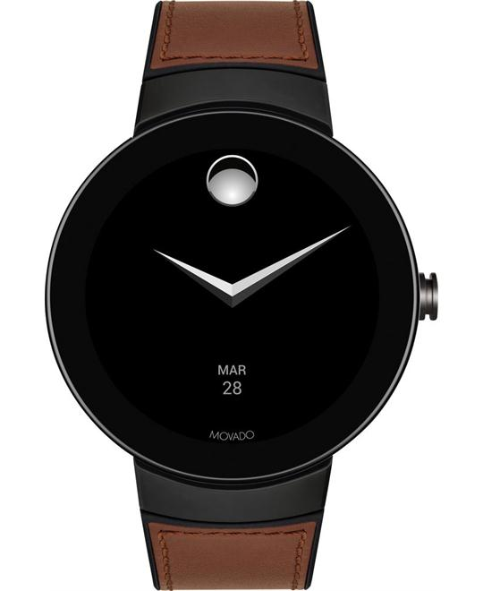 Movado Connect Smartwatch Android/iOS 46.5mm