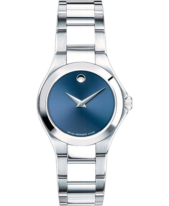 Movado Defio Ladies Watch 27mm