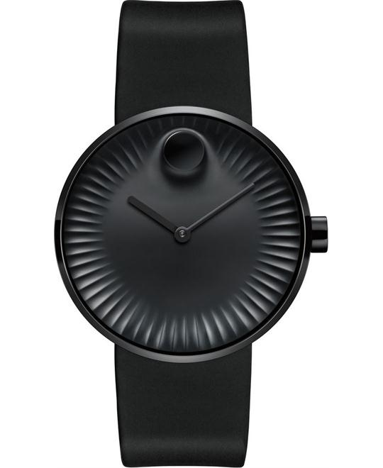 MOVADO EDGE MEN'S WATCH 40MM