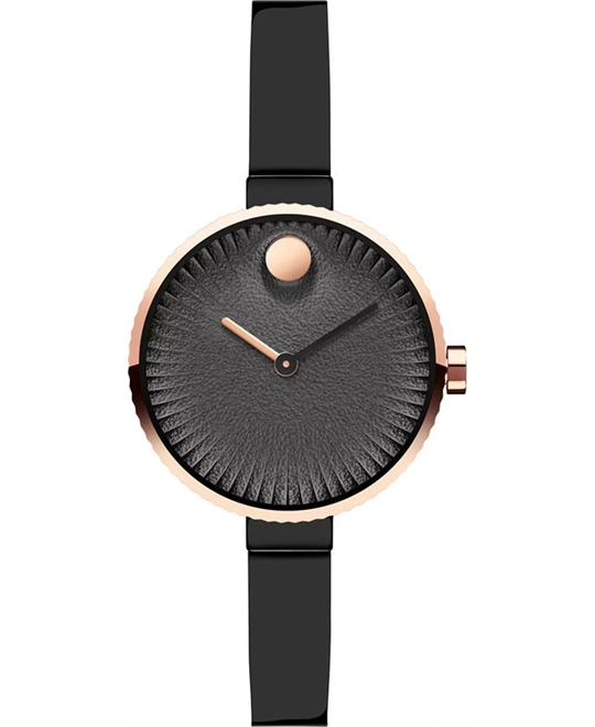 Movado Edge Special Edition Ladies Watch 28mm