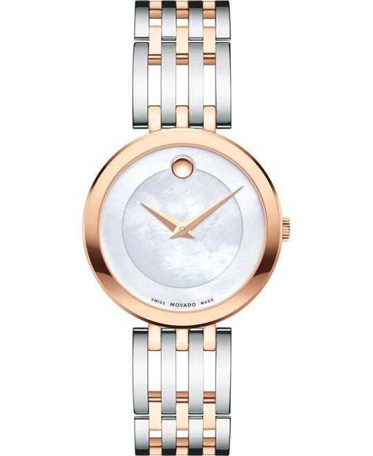 đồng hồ Movado Esperanza Women's Watch 28 mm