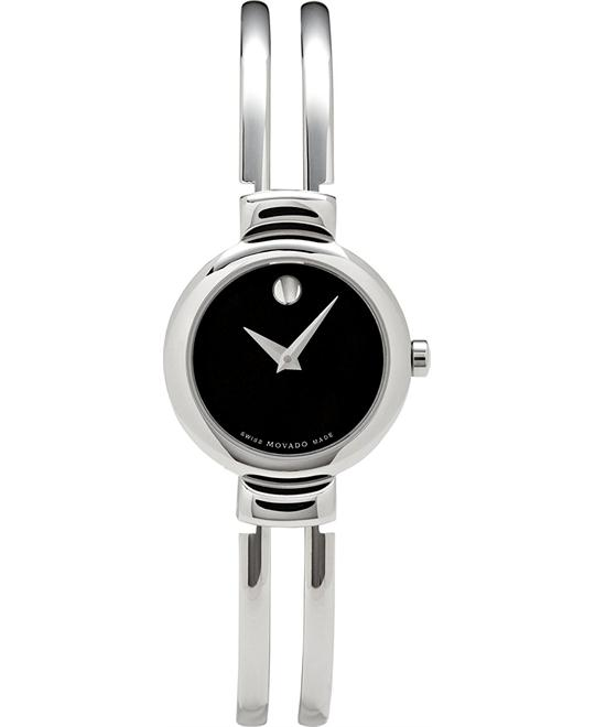 Movado Harmony Ladies Watch 23.5mm