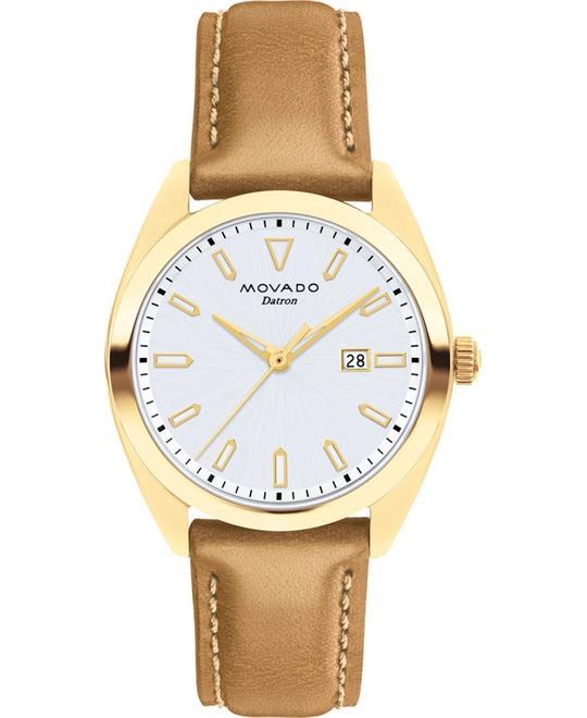 đồng hồ nữ MOVADO HERITAGE SERIES WATCH 31MM