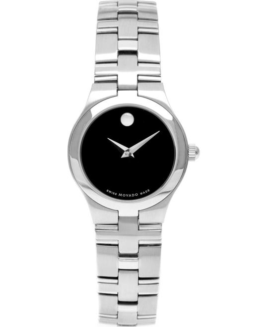 MOVADO Juro Ladies Watch 24mm