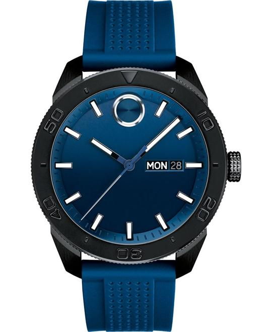 Movado Large Bold Sport Watch 43.5 mm