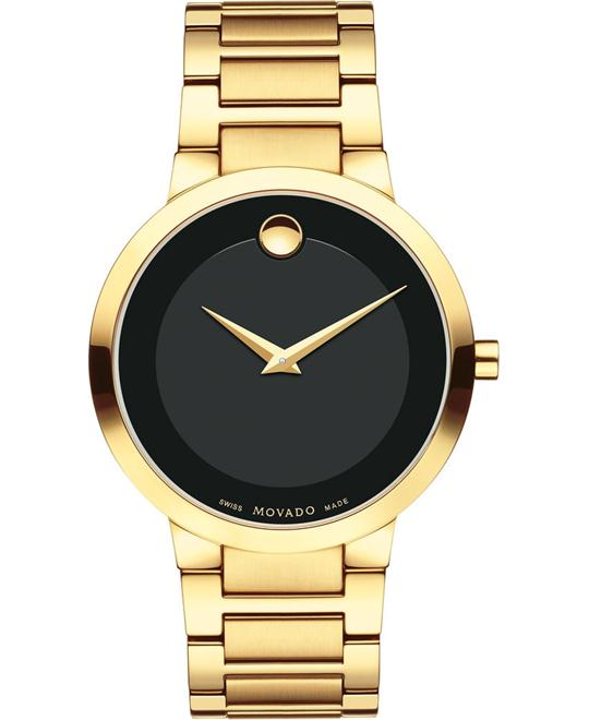 MOVADO Modern Classic Men's Watch 39.2mm