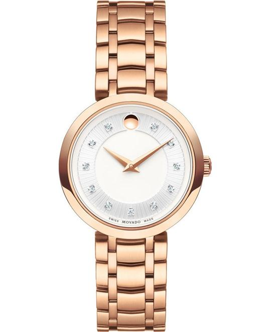 Movado 1881 Women's Watch 28mm