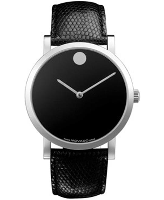 Movado Museum Automatic Watch 42mm
