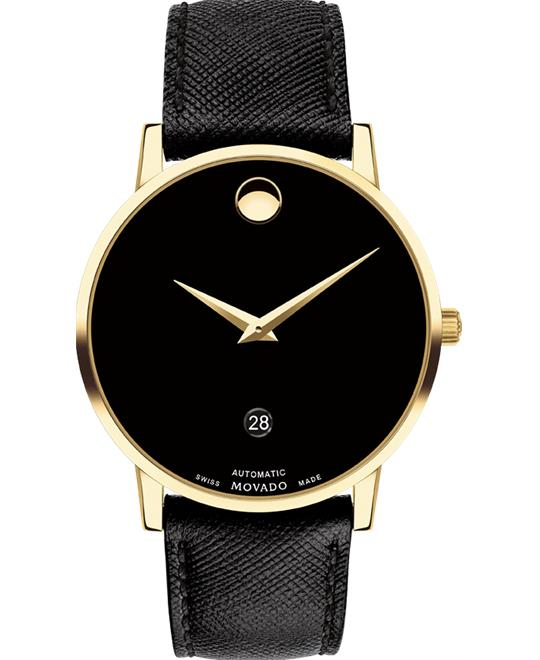 Movado Museum Classic Automatic Watch 40mm