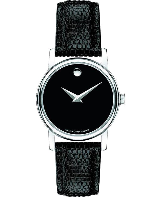 Movado Museum Ladies Watch 26mm