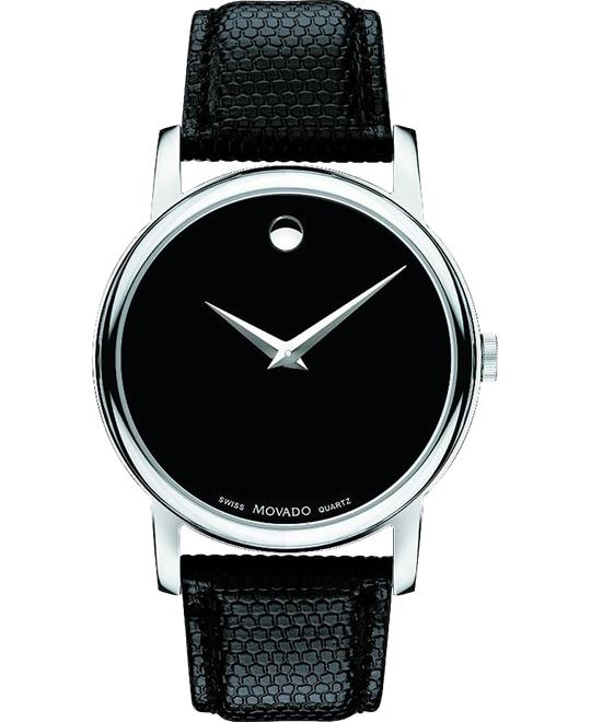 Movado Museum Men's Watch 38mm