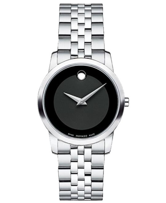 Movado Museum Swiss Watch 28mm