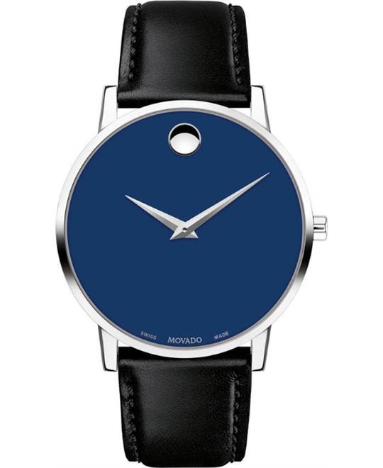 đồng hồ Movado Museum Watch 40mm