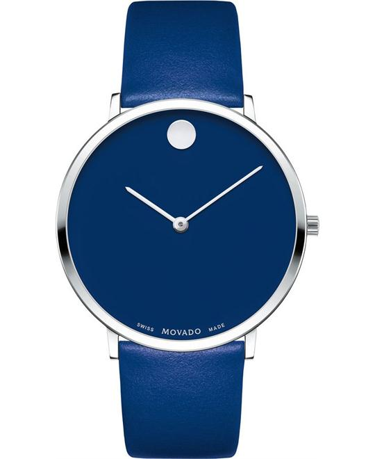 đồng hồ Movado NGH Men's Watch 40mm