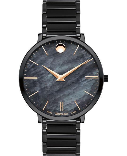 dong ho Movado Ultra Slim Women's Watch 35mm