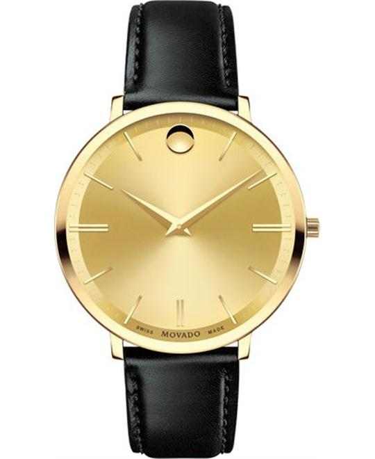 MOVADO ULTRA SLIM WOMEN 'S WATCH 35MM