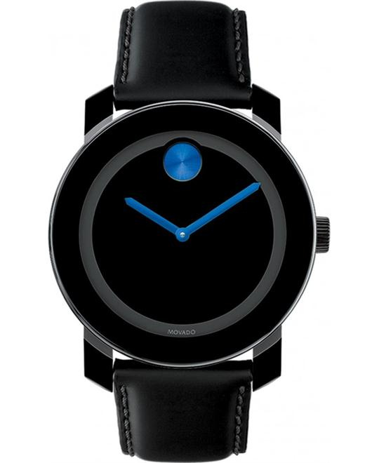 Movado Bold Swiss Unisex Watch 42mm