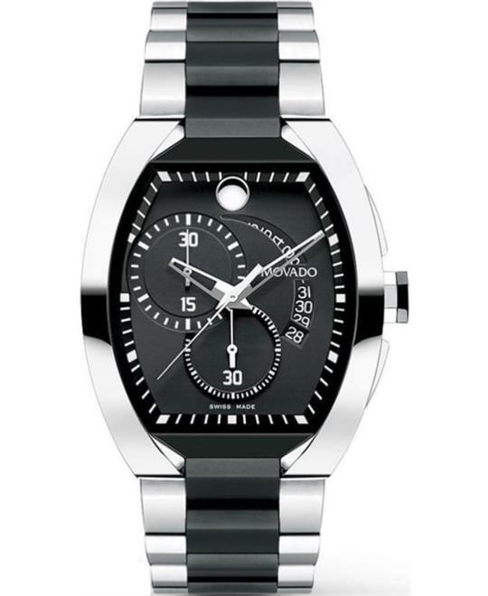 đồng hồ nam Movado Verto Watch 38.3mm