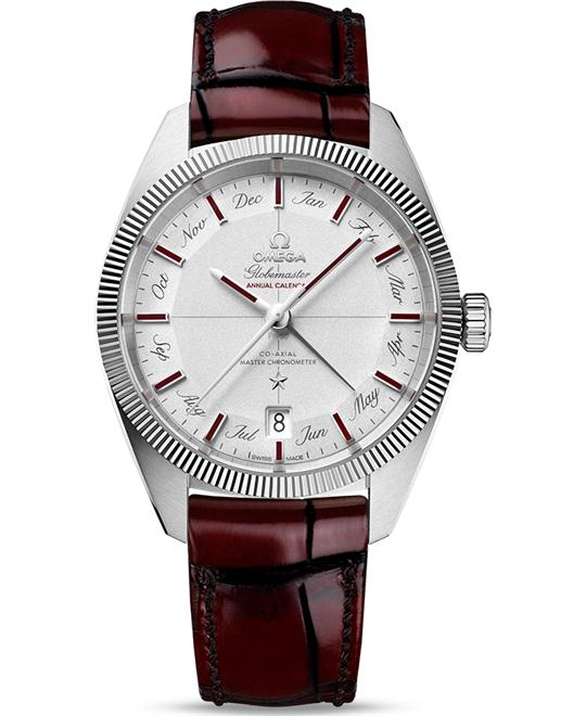 đồng hồ nam Constellation 130.93.41.22.99.001 Globemaster Watch 41