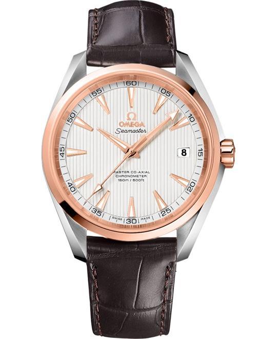 đồng hồ Omega 231.23.42.21.02.001 Seamaster Aqua Terra 41,5mm
