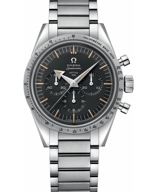 Omega 1957 Trilogy 311.10.39.30.01.002 Limited Edition 557 38.6