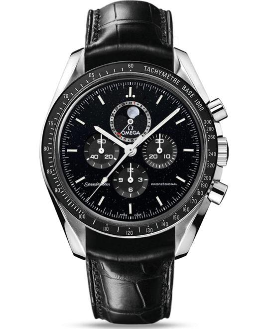 đồng hồ nam Omega Speedmaster 311.33.44.32.01.001 Moonwatch Watch 44.25mm